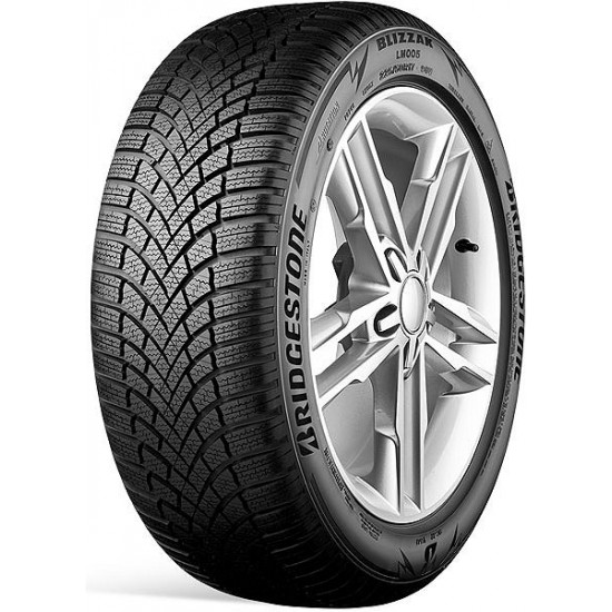 205/55R16 H LM005