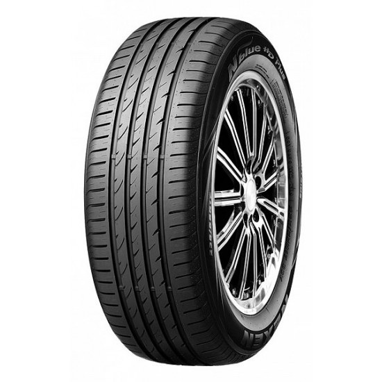 195/65R15 H N-Blue HD Plus DOT18