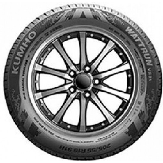 195/65R15 H VS31Wattrun(electr.car)DOT17